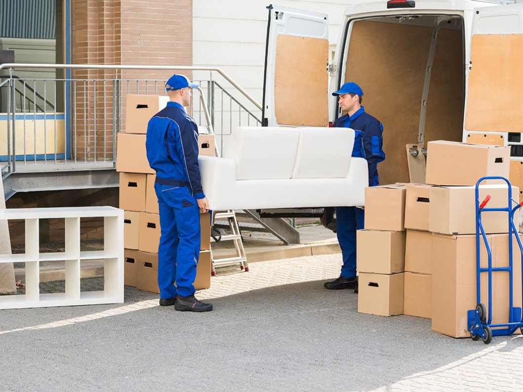 Need to have furniture delivered to your home in portage or kalamazoo mi